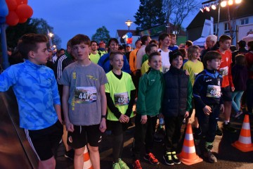 18. Spreewald-Marathon – Nachtlauf Lübbenau