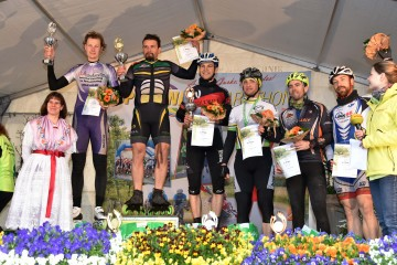 18. Spreewald-Marathon – 150 km und 70 km Radeln, Skate-Marathon & Nachtlauf Burg