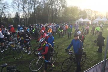 16. Spreewald-Marathon – Radmarathon Lübben