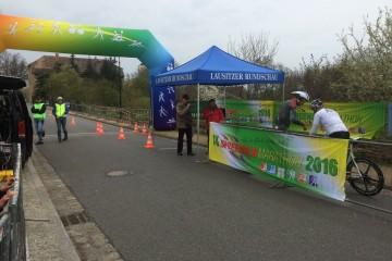 16. Spreewald-Marathon – Skate- und Rad-Einzelzeitfahren Straupitz