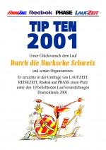 TIPTEN-Urkunde-Durch-die-Bucksche-Schweiz-Hohenbocka-2001