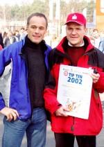 Übergabe-Urkunde-TIPTEN-2002-von-Wolfgang-Weising-an-Hans-Joachim-Weidner