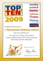 Urkunde-Einsteiger-Panoramatour-2009