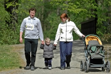 16. Spreewald-Marathon – Straupitzer Wanderung